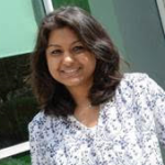 Portrait Ruchna Nigam