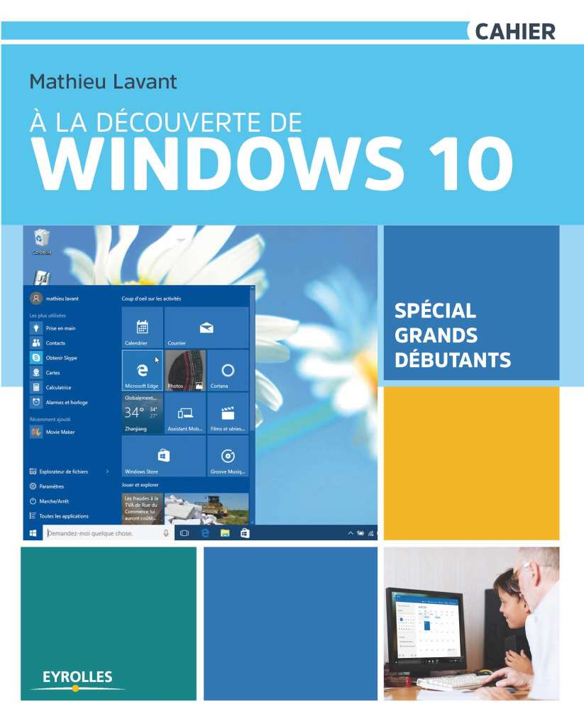 livre Windows 10
