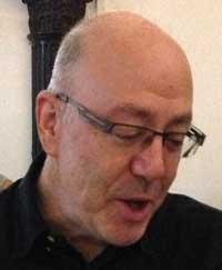 Mauro Israel, expertCyber Sécurité chez Fidens