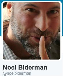 Noël Biderman