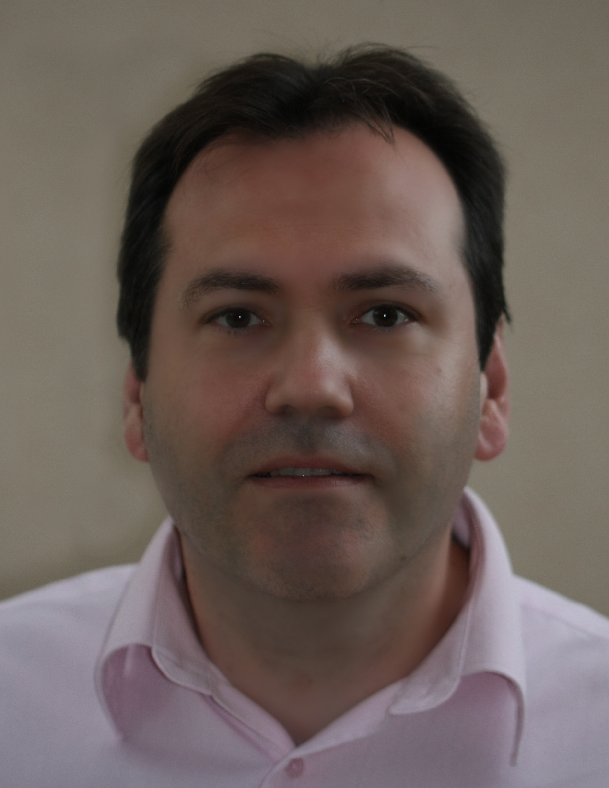 Stéphane Chenevier