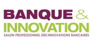 Logo Banque et innovation