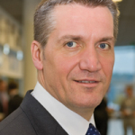 Eric Blum, Vice-President Chief Technology Officer Europe, Middle East and Africa