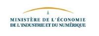 Ministere Economie-Logo