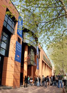 Toulouse Business School au centre ville de Toulouse