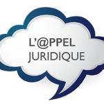 L'@appel Juridique logo