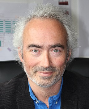 Bertrand Déplanque