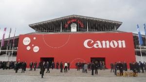 Canon Expo-Grande Halle