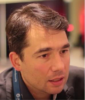 Portrait Cédric Cartau