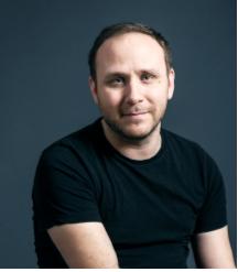 Portrait Dan Posalsky