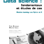 "Livre ""Data Science """