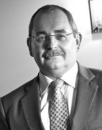 Portrait Guy Tubiana