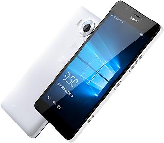 Lumia 950 photo