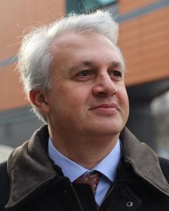 Jean-François Prats