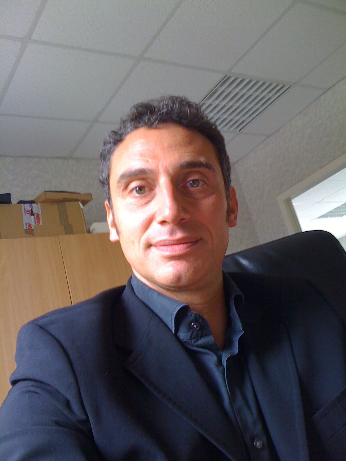 <b>Michel Baudiment</b>, DSI d'Union d'Experts - michel-baudiment