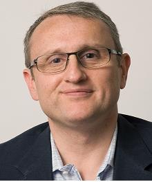 Portrait Pierre Langlois