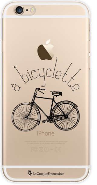 A bicyclette, dans la collection Les intemporelles
