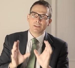Fernando Villa, Director of IT, Sagrada Familia