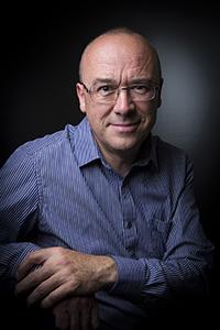 Christopher Bishop, Managing Director de Microsoft Research à Cambridge