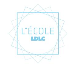 Logo Ecole LDLC