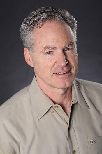 Eric Horvitz, directeur des recherches à Redmond