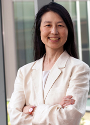 Jeannette Wing, vice-présidente de Microsoft Research
