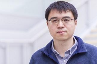 Jian Sun, Principal Research Manager chez Microsoft Research à Pékin