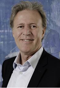 Portrait Jérôme Teissier