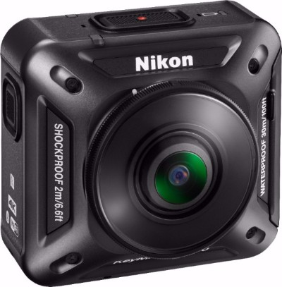 Nikon-Caméra SchockProof