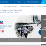 Site groupe SMA