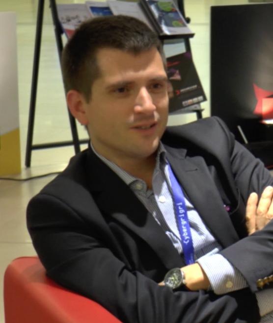 vignon-Davillier Raphaël Vignon-Davillier, RSSI du groupe Bolloré Logistics