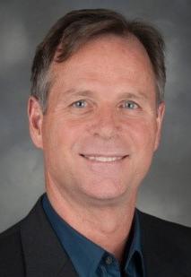 Portrait Curt Beckmann