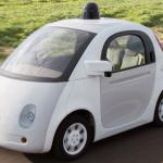 Voiture autonome Google