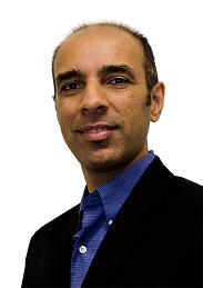 Shehzad Merchant portrait