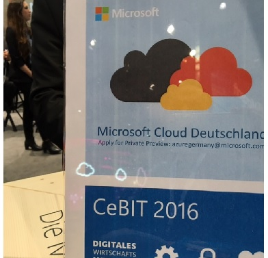 Cebit-Microsoft-Cloud allemand