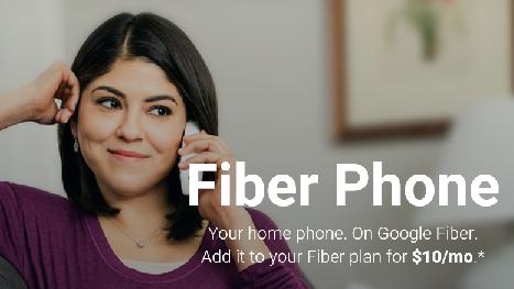 FiberPhone