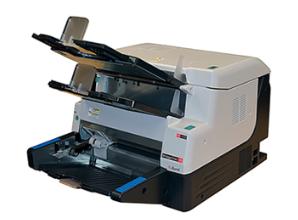 La nouvelle gamme de scanners ibml