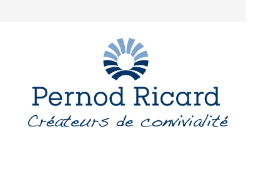 Marque Pernod Ricard