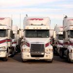 Camions PFG