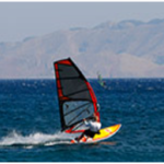 Windsurf à l'UCPA
