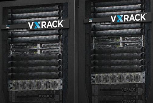 VCE VxRack