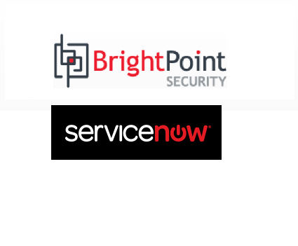 BrightPoint Security Service Now