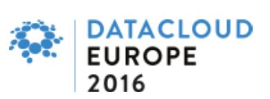 Datacloud 2016