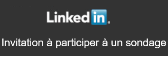 invitation LinkedIn