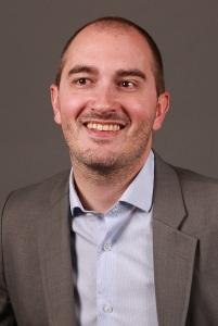 Stéphane Vituret, responsable SAP