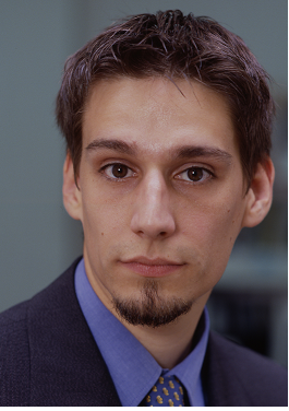 Xavier Dreux