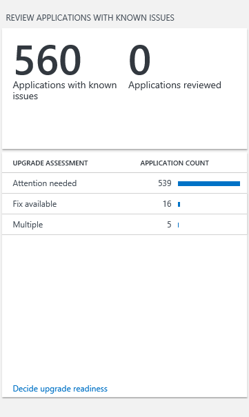 upgrade-analytics-apps-known-issues