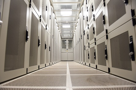 Datacenter de Webaxys