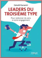 Livre Leaders 3e type