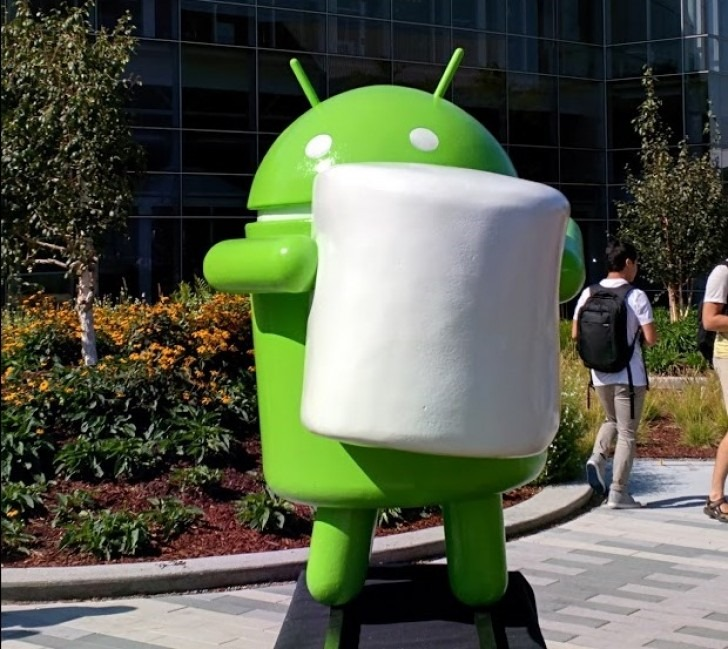 Android masmallow